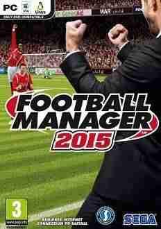 Descargar Football Manager 2015 [MULTI][MACOSX][ACTiVATED] por Torrent